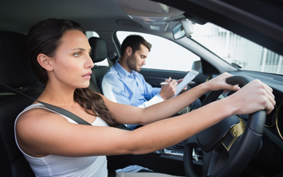 How To Clear A Driving Test? Few Tips You Can Follow