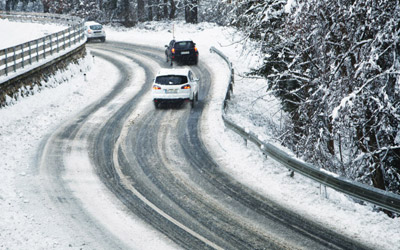 5 Driving Blunders Should Be Avoided On Winter Roads